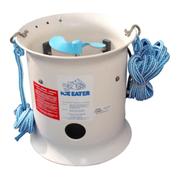 Ice Eater By Power House 3-4hp Ice Eater W-100 Cord - 115v