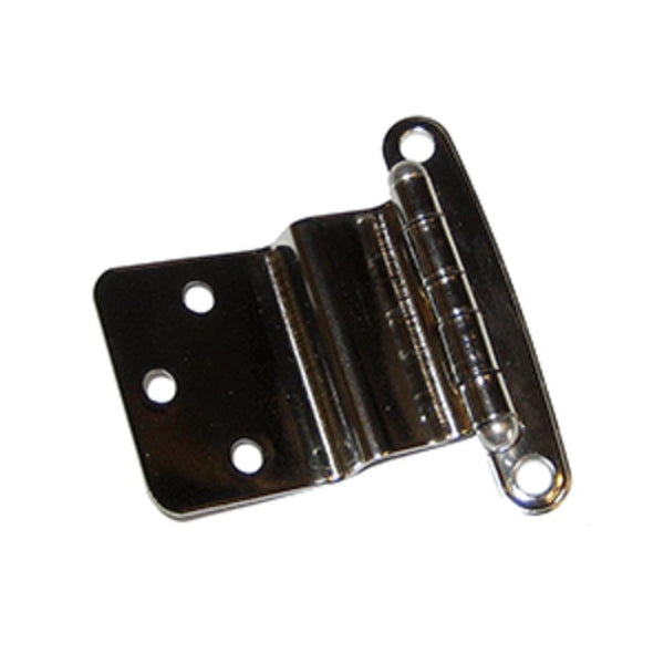 Whitecap Concealed Hinge - 304 Stainless Steel - 1-1-2 X 2-1-4