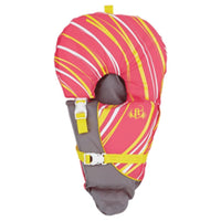 Full Throttle Baby-safe Life Vest - Infant To 30lbs - Pink