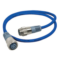 Maretron Mini Double Ended Cordset - Male To Female - 10m - Blue