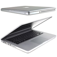 Apple Macbook Pro Core 2 Duo P8700 2.53ghz 4gb 250gb Dvd?rw 13.3geforce 9400m Notebook (mid 2009)
