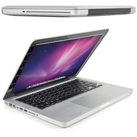 Apple Macbook Pro Core I5-2415m Dual-core 2.3ghz 4gb 320gb Dvd?rw13.3 Notebook (early 2011)