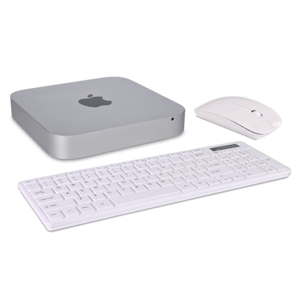 Apple Mac Mini Core I5-2415m Dual-core 2.3ghz 8gb 500gb Minidesktop (mid 2011)