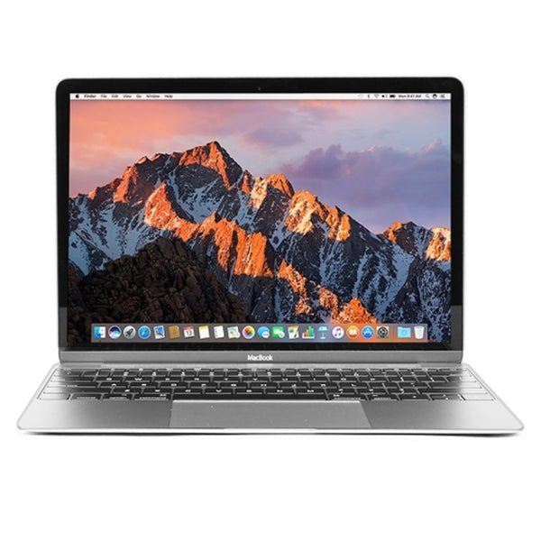 Apple Macbook Retina Core M-5y31 Dual-core 1.1ghz 8gb 256gb Ssd 12notebook (silver) (early 2015)