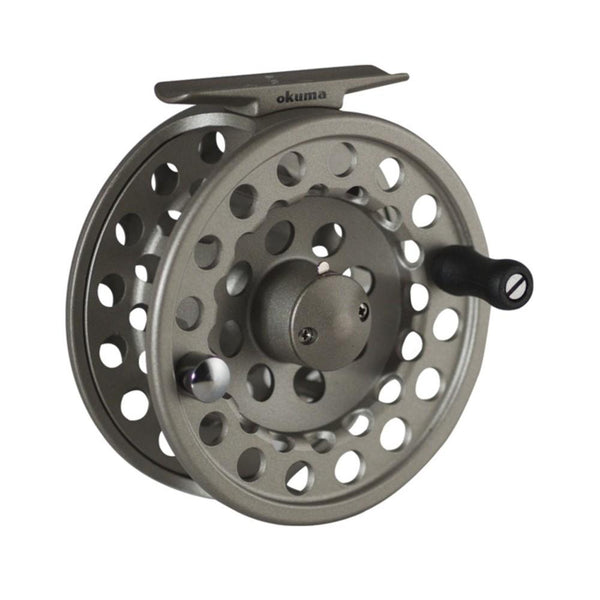 Okuma Slv Super Large Arbor Fly Reel 1 Rb 5-6 Wt 12-140