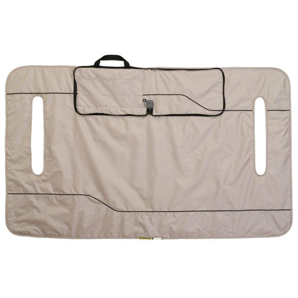 Classic Golf Cart Seat Blanket Light Khaki