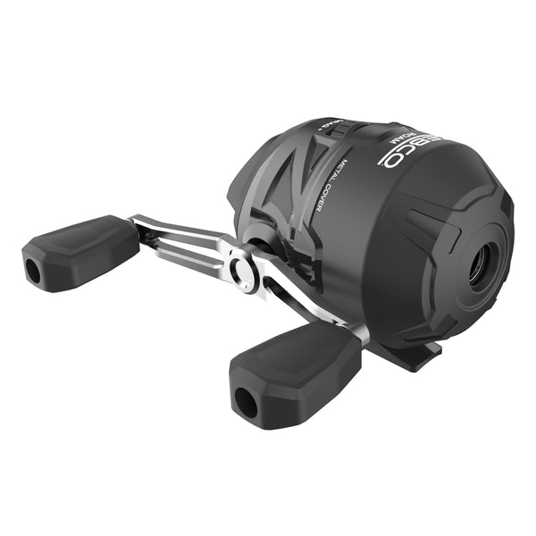 Zebco Roam 3sz Black Spincast Reel 10#c