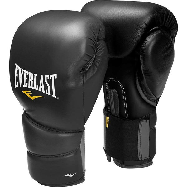 Everlast Protex2 16 Oz Training Glove Black