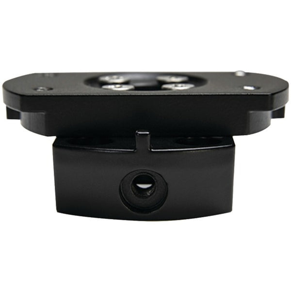 Mb Quart Swvl-1b Swivel Bracket For Mb Quart Wake Tower-pod Speakers (matte Black)