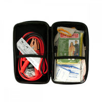 Vehicle Emergency Kit In Zippered Case Gw320