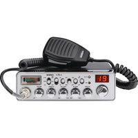 Uniden 40-channel Cb Radio (with Swr Meter) Unnpc78ltx