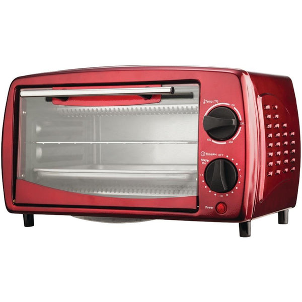 Brentwood 4-slice Toaster Oven Btwts345r