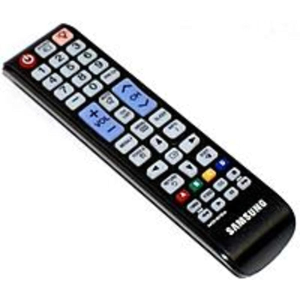 Samsung Aa59-00785a Remote Control For Pn60f5300 Plasma Tv - 2 X Aaa (not Included)