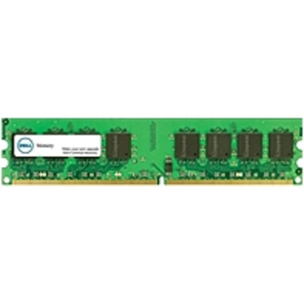 Dell Snpp9rn2c-8g 8 Gb Ddr3l Sdram Memory Module - 8 Gb (1 X 8 Gb) - Ddr3 Sdram - 1333 Mhz Ddr3-1333-pc3-10600 - Ecc - Registered - 240-pin - Dimm