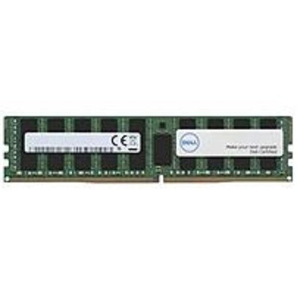 Dell 16gb Ddr4 Sdram Memory Module - 16 Gb (1 X 16 Gb) - Ddr4-2400-pc4-19200 Ddr4 Sdram - Unbuffered - 288-pin - Dimm