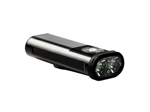 Gloworm CX, 1200 lumen self-contained light