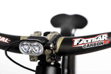 Gloworm Alpha Plus 1200 Lumen Bike Light