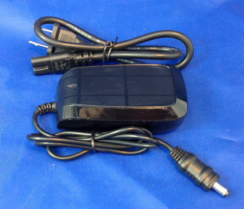 Magicshine MJ-6072, 2.5A Li-ion Battery Charger