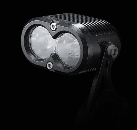 2017 Gloworm X2 1500 Lumen Light Set
