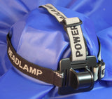 Magicshine MJ-6026 Head Strap