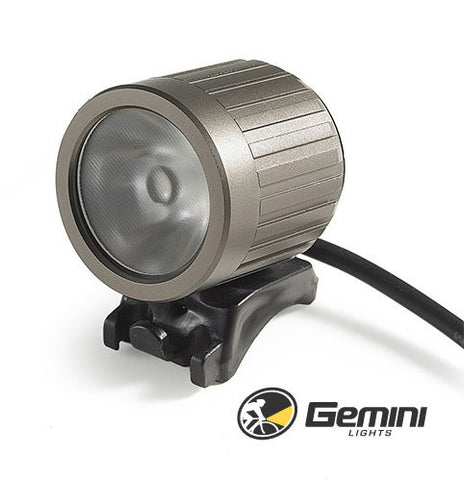 Gemini XERA 950 lumen LED Light System