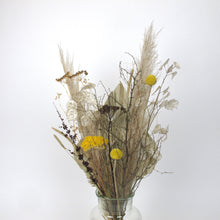 Load image into Gallery viewer, Achiella mixed dried in vase