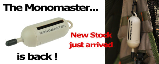 Monomaster back in stock