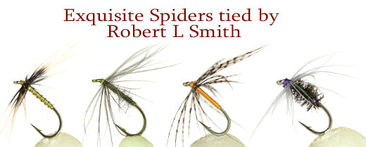 Smiths Spiders