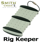 Smith Creek Rig Keeper