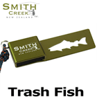 Smith Creek Trash Fish