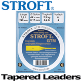 Stroft GTM tapered leaders