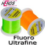 Hends Fluoro Ultra Fine Tying Thread