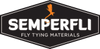 Semperfli fly tying materials logo