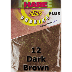 12 Dark Brown