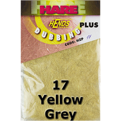 17 Yellow Grey
