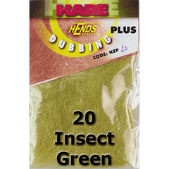 20 Insect Green