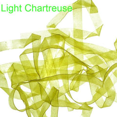 Body Stretch 4 mm Light Chartreuse