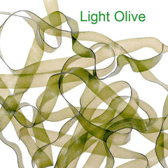 Body Stretch 4 mm Light Olive
