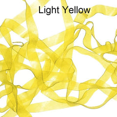 Body Stretch 4 mm Light Yellow