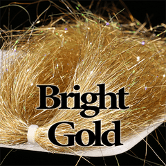 Sybai Blend Angel Hair Bright Gold