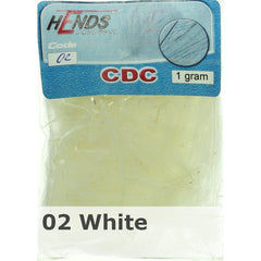 Hends CDC 1g packets White