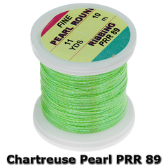 Chartreuse Pearl PRR 89