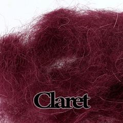 Sybai Camel Dubbing Packets  Claret