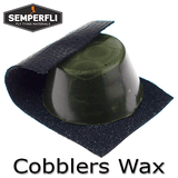 Semperfli Cobblers Wax