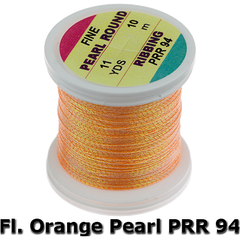 Fl. Orange Pearl PRR 94