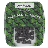 Chevron Flexi Cones Flexible Tungsten Cones