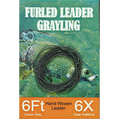 Hends Furled Grayling Leaders