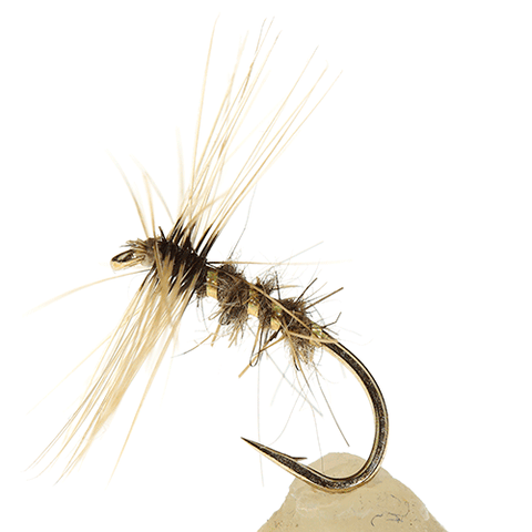 GRHE Dry Fly by Robert Smith