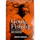 Going Fishing by Negley Farson