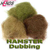 Hends Hamster Dubbing Packets